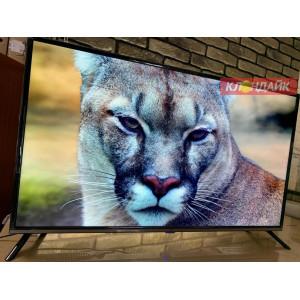 Телевизор BQ 42S01B  скоростной Smart TV, Wi-Fi, настроенный под ключ Смарт фото