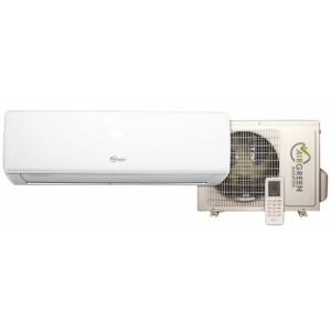 Кондиционер Air-Green GRI/GRO-09 IC inverter фото
