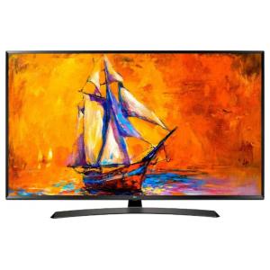 Телевизор LG 43LK6000 фото