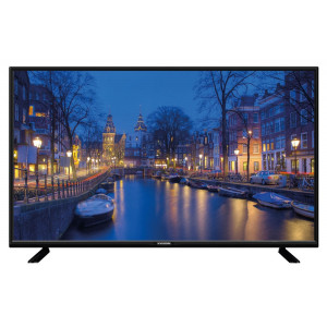 Телевизор Hyundai H-LED 43F402BS2 Black фото