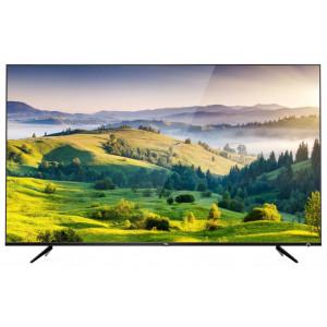 Телевизор TCL L50P6US 4К Ultra HD Сверхтонкий  Черный фото