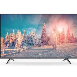 Телевизор TCL L43S6FS Smart Cверхтонкий Black фото