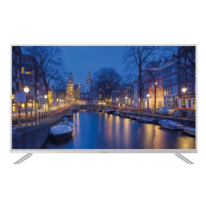 Телевизор Hyundai H-LED 40F401WS2 White фото