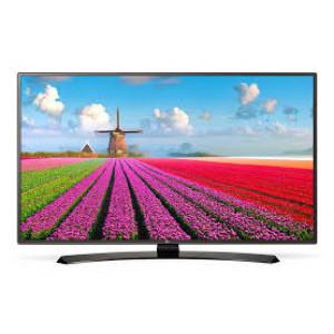 Телевизор LG 55 LJ622V Black фото