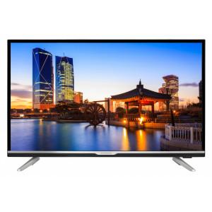 Телевизор Hyundai H-LED 43F502BS2S Smart TV Black фото