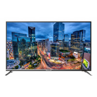 Hyundai H-LED 49F501SS2S Smart TV Silver