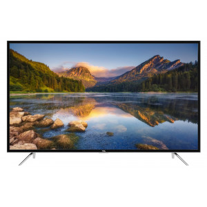 Телевизор TCL L43P65US 4K UltraHD Smart Black фото