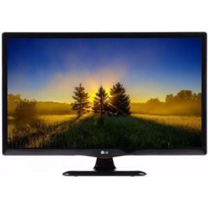 Телевизор LG 28 LK480U Smart Black фото