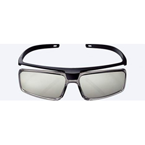 Пассивные 3D-очки Sony TDG-500P Passive 3D glasses - stereoscopic фото