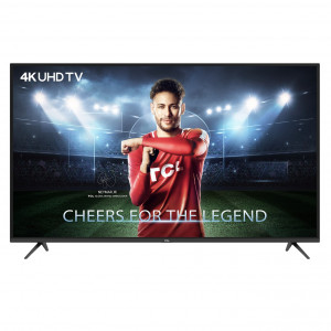 Телевизор TCL L55P65US 4K Ultra HD фото