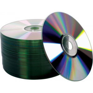 Диск двусторонний DVD-R 4.7Gb 16x фото