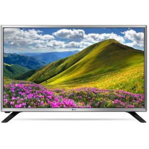 Телевизор LG 32 LJ594U Smart Silver фото