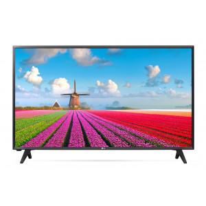 Телевизор LG 43 LJ500V Black фото