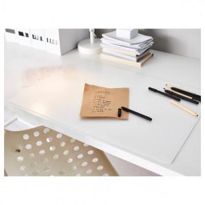 Подкладка на стол, прозрачный ПРОЙС фото