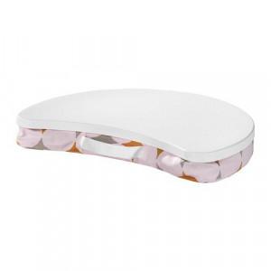 Подставка для ноутбука, Иттеред разноцветный, белый БИЛЛАН фото